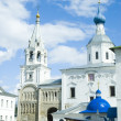 Nirolskaya Church Xviii Age — Stock Photo #4090133