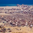 Hurghada Town - Stock Photo
