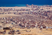 Hurghada Town — Stock Photo