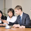 Business meeting — Stock Photo #4329740