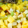 Fruit mix — Stock Photo #4379522