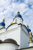 Church in Tobolsk — Stock Photo