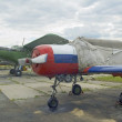 Airplane Yak-52 and An-52 - Photo