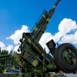 Howitzer - Stock Photo