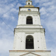 Campanile in Tobolsk Kremlin - Stock Photo