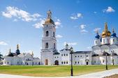 Tobolsk Kremlin — Stock Photo