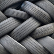 Tires — Stock Photo #3945654