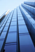 Tall building — Stock Photo