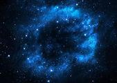 Secrets of space — Stock Photo