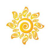 Sun — Stock Photo