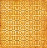 Gouden kant textuur — Stockfoto