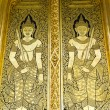 Traditional thai style art - Foto de Stock