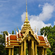 Thai Style pavilion — Stock Photo