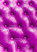 Texture of purple leather — Stock Photo