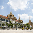 Grand palace — Stock Photo #3975780