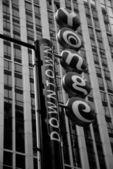 Downtown Toronto — Stock Photo