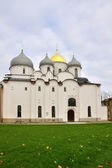 St. Sophia Cathedral — Stock Photo