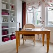 Modern interior of home office — ストック写真 #5014297
