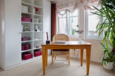 Modern interior of home office — Stockfoto