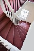 Interior Stairs — Stock fotografie