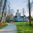 Castle Marienburg, Germany — Stock Photo