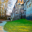 Castle Marienburg, Germany — Photo