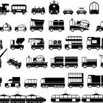 Vector car — Stock Vector