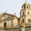 Quiapo Church — Foto de Stock