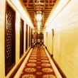 Hallway — Stock Photo #4009629
