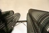 Petronas Towers — Photo