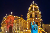 Quiapo Church — Photo