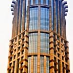 Office Condominium — Stock Photo