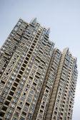 Residential Condominium — Stock Photo