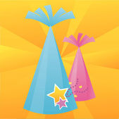 Birthday background — Stockvector