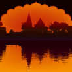 India — Stock Vector #4135004