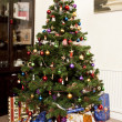Christmas tree — Stock Photo #4626198