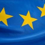 European flag — Stock Photo #4023146