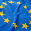 European flag — Stock Photo #4048743