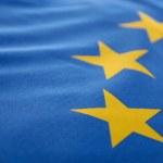 European flag — Stock Photo #4068685