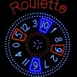 Roulette-Signalisation — Stock Photo #4474753