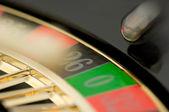 Roulette — Stock Photo