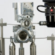 3-D-coordinate-measuring — Foto Stock
