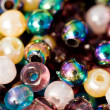 Royalty-Free Stock Photo: Beautiful Beads
