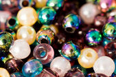 Beautiful Beads — Stock Photo