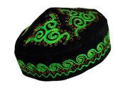 Tubeteika ( Skullcap ) — Stock Photo