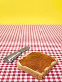Jeden toast — Stock fotografie