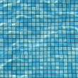 Stock Photo: Pool texture