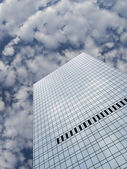 New york gebouw — Stockfoto
