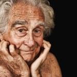 Senior Man — Stock Photo #3953461