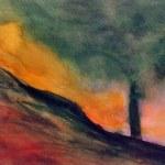 Original Painting — Stock Photo